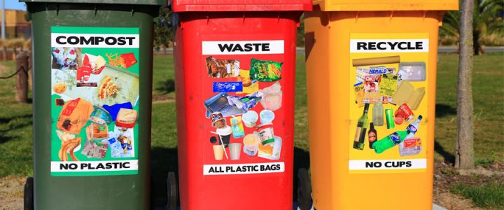 Recycling 101: Recycling Explained